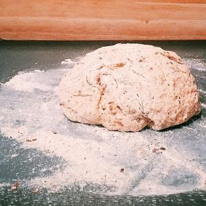 Pasta matta dell'Artusi